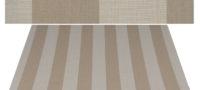 2681 Integral X stripe