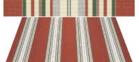 2701 Jamaica Stripe