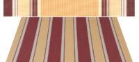 2808 Geminis Stripe